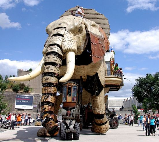the great elephant1