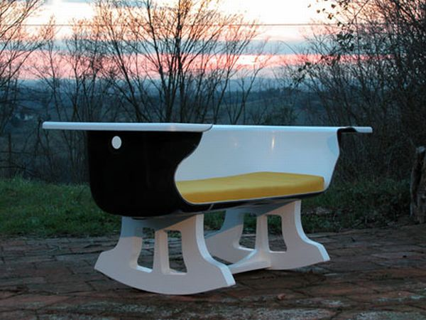 tub chair 1