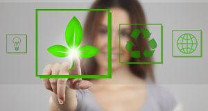 Green Tech Startups-