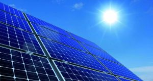 Solar Energy Generation Companies in the World