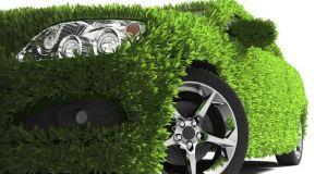 car contribute towards environment conservation