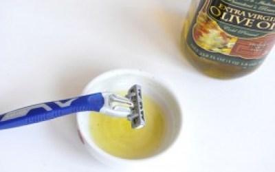 oliveoilshave