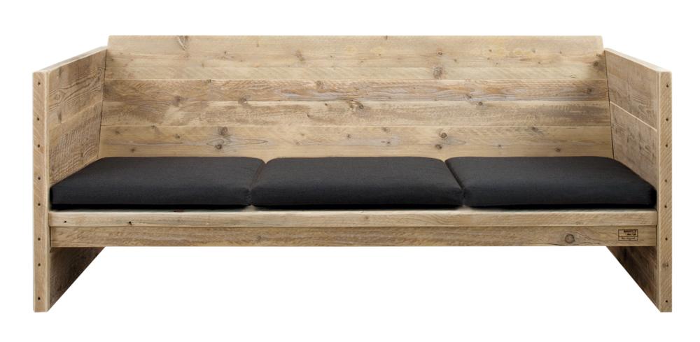 Design mit geschichte greenhome - Lounge mobel selber bauen ...