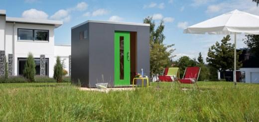 automatischer komposter greenhome. Black Bedroom Furniture Sets. Home Design Ideas