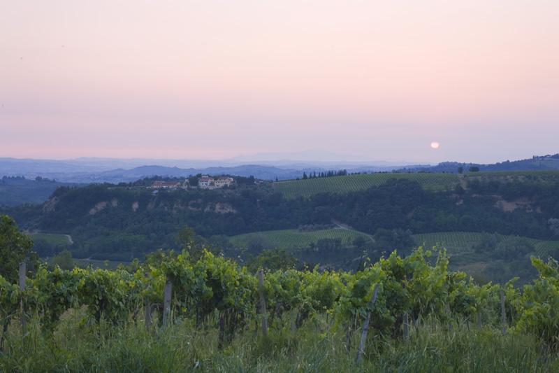Tuscany_evening