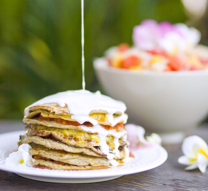Elsa_pancake_cake