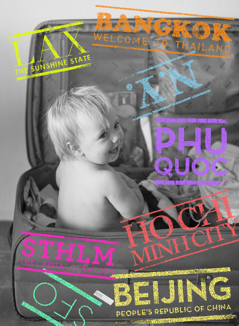 Green Kitchen Stories Book Green Kitchen Stories A 15 Tips For Traveling With A Baby