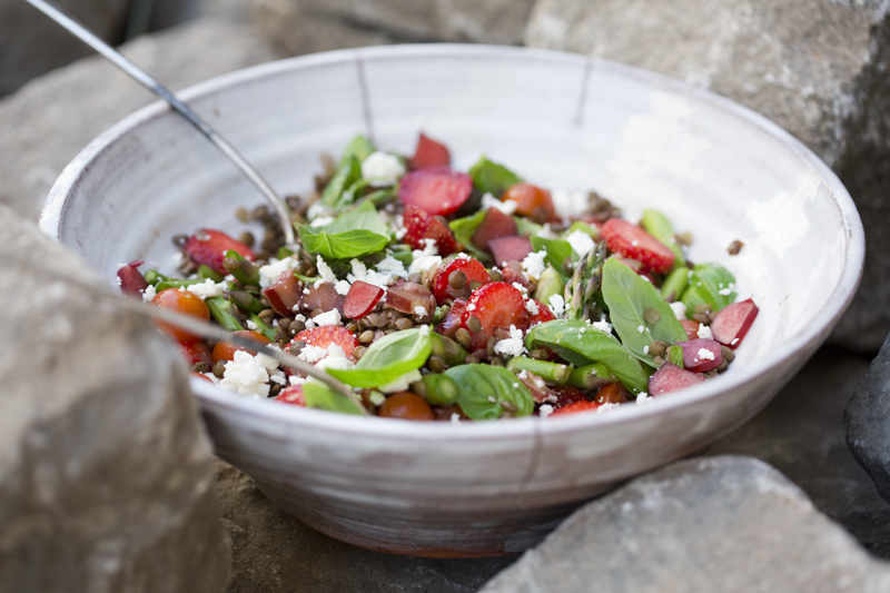 Puy_summer_salad