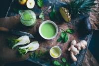 Green Kitchen Stories  Green Breakfast Bowl