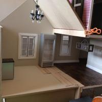 Light Fixture-over kitchen table - Members' Gallery - The ...