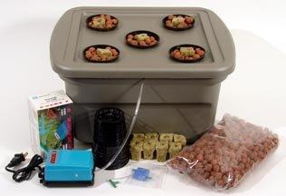 EZ Hydroponics Kit