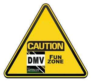 DMVfunzone