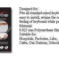 keyboardcap