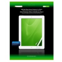 AG2 Anti-Glare Screen Protector for Apple iPad 2, 3, and 4
