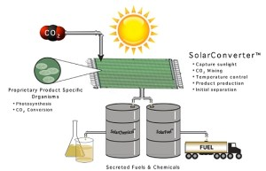 joule biotechnologies nPt5Z 692 300x193 Helioculture: Making Biofuel from CO2 by Using Solar Power