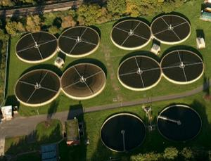sewage treatment plant Bacteria Could Make Sewage Treatment Plants Turn From High Energy Consumers to Producers