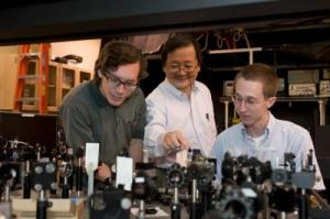 23704 web 300x199 WSU Researchers Creating New Compressed Material for Ultra High Capacity Energy Storage