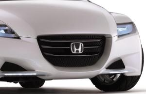 hondacrz 300x194 Honda To Release a Plug In Hybrid in 2012
