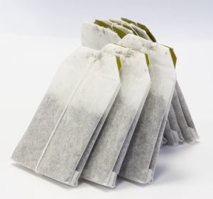 teabags Nano structured Teabags Make Water Purifying Simpler Than Ever