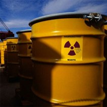 nuclear waste $1.2 Million Grant To Clemson University For Studying How To Safely Deploy Plutonium Waste