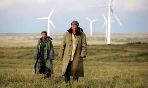 China wind capacity China's Wind Industry to Become a Leader In The Field