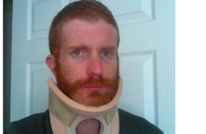 sean conway 300x195 World Tour Cyclist Helping Solar Power in Africa Gets Hit by Truck in Arkansas