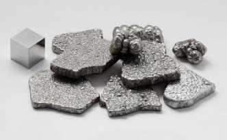 New iron catalyst for hydrogen fuel cells