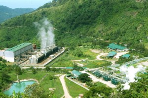 Philippine geotherma in negros oriental 300x199 Development of Philippines Geothermal Energy, Helped by NZ Scientists