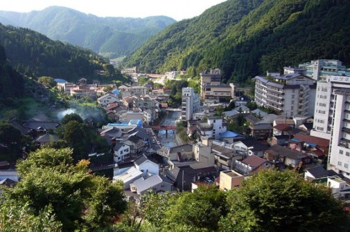 Japan geothermal Geothermal Energy Likely to Replace 25 Nuclear Power Plants In Japan
