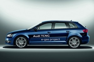audi a3 Gas Like e Fuel from Audi Leaves no Carbon Footprint