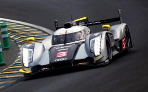 Audi R18 TDI   Le Mans test 2011 300x187 Audi Unveils R20 Diesel Hybrid Hypercar… Eventually