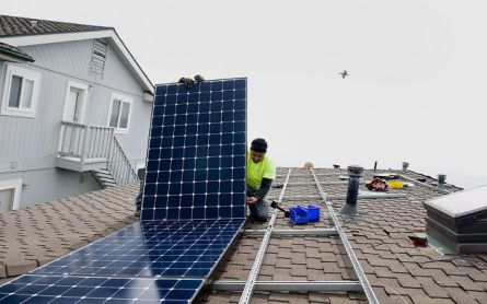 California solar energy Solar Power Systems in California Reaching 1 Gigawatt