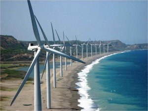 Wind energy Philippines 300x225 U.S. Wind Power Industry Celebrates The Extension of the Tax Credit