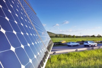 solar biofuel Report Indicates Photovoltaics Better than Biofuels in Converting Solar to Mileage