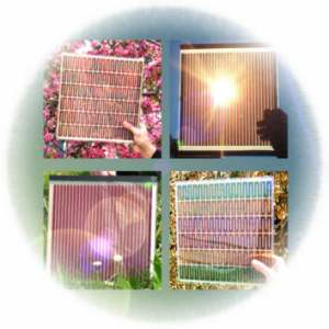 Dye.sensitized.solar .cells  300x300 New Dye for Organic Solar Cell Hits Record 11.9% Efficiency