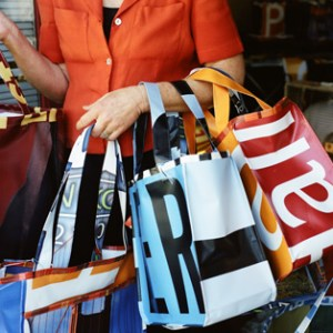 Reusable Bags 300x300 E. Coli Infections on the Rise After Plastic Bag Ban