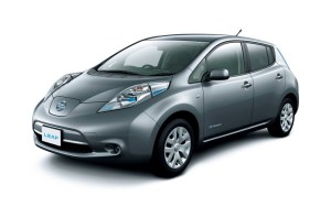2013 nissan leaf 300x187 European 2013 Nissan Leaf is Cheaper, Has More Range Than Ever