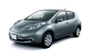 2013 nissan leaf 300x187 European 2013 Nissan Leaf is Cheaper, Has More Range Than Ever