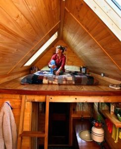 Tiny House Movement 244x300 Eco Friendly Tiny House Designed by Ambitious 12 Year Old