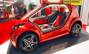 e colibri geneva 2013 628 300x183 IMA Colibri Single Seater Electric Vehicle Could Cost Just 10,000€