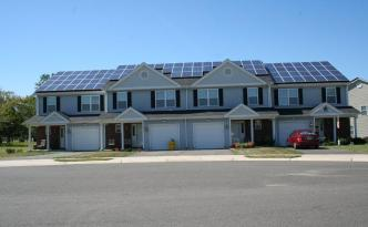 Mosaic Offers Renewable Energy Investment Options in Fort Dix, New Jersey