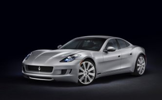 VL Destino - A Step Backwards for Fisker Karma Bodies?