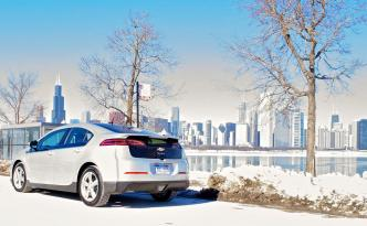 Future Chevy Volt: More EV than PHEV?
