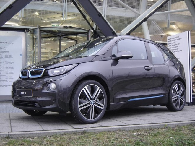 new bmw i3 728x545 2014 Green Car Technology Award Nominee – BMW i3s CFRP Safety Cell