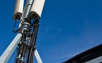 Tesla Motors Cell-Tower SST (Special Service Tool)