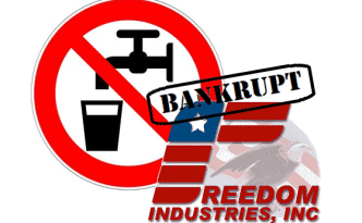 Freedom Industries - Free to Pollute West Virginia Water?