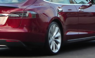 Tesla Motors Even Easier to Own in Germany
