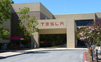 Tesla Motors Not For Sale Yet