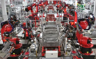 "Tesla Motors, Never Underestimate ""Small"" Companies"