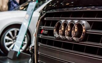 Audi e-tron Electric Vehicles, Coming Soon?